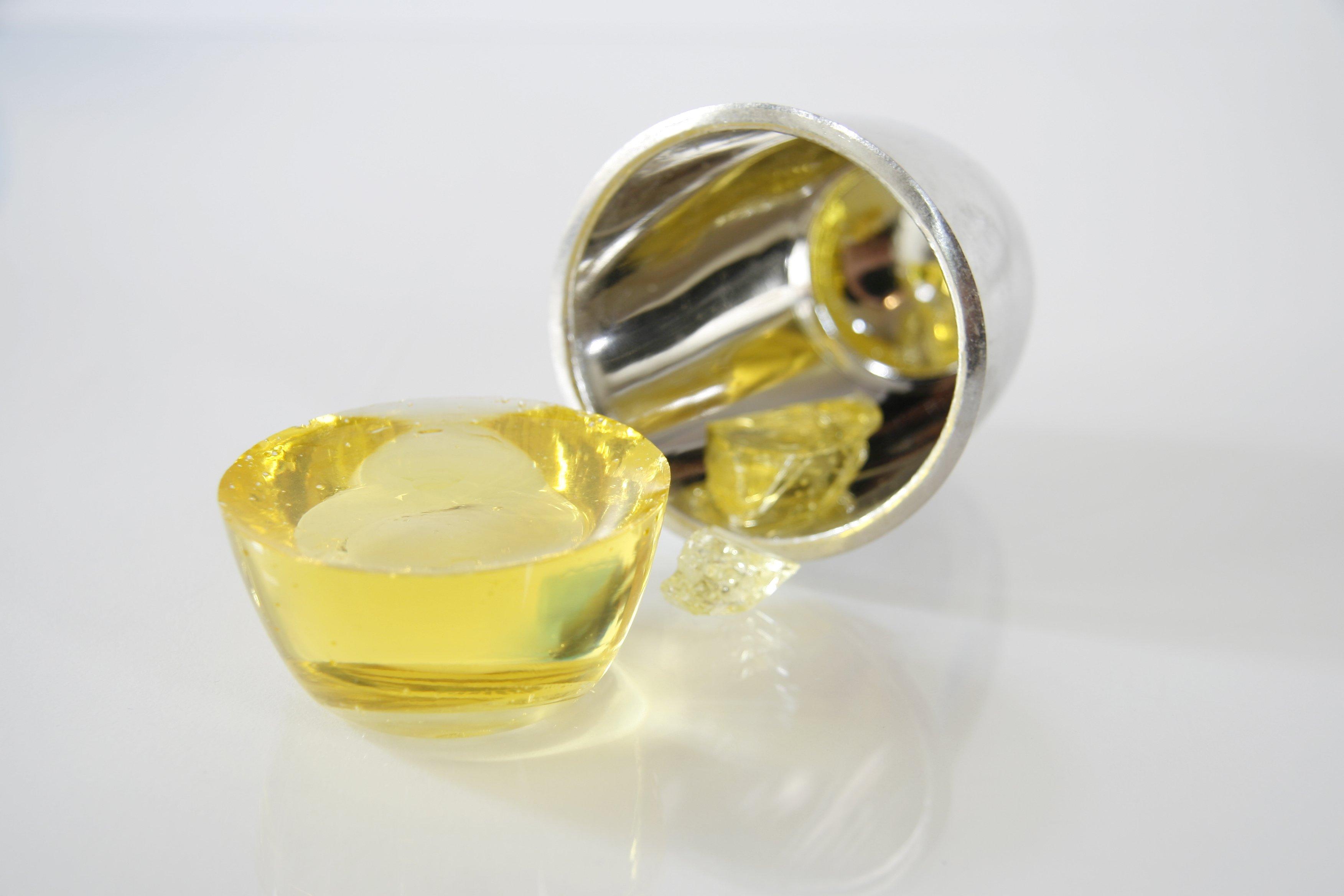 Sensorenprospekt - Glas